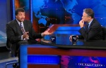 Neil deGrasse Tyson on the Daily Show